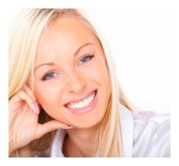 zoom teeth whitening in San Jose